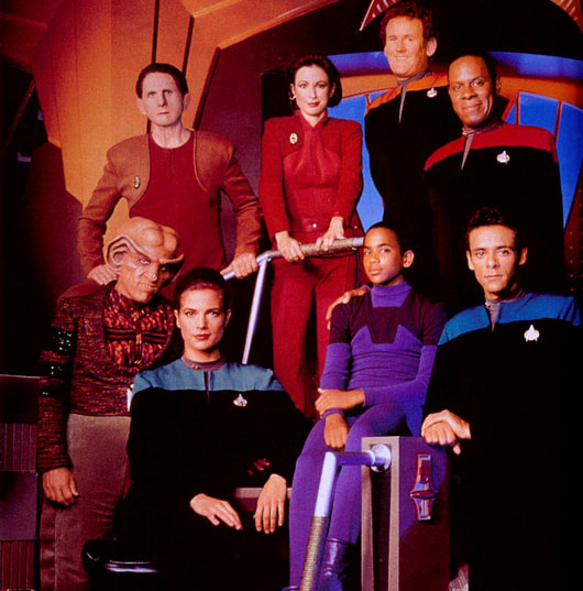 DS9CrewSeason1